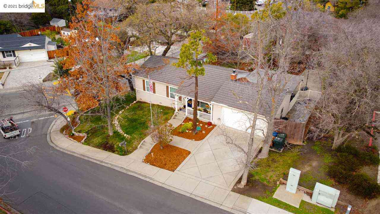 99 Hawthorne Dr, Pleasant Hill, CA, 94523,
