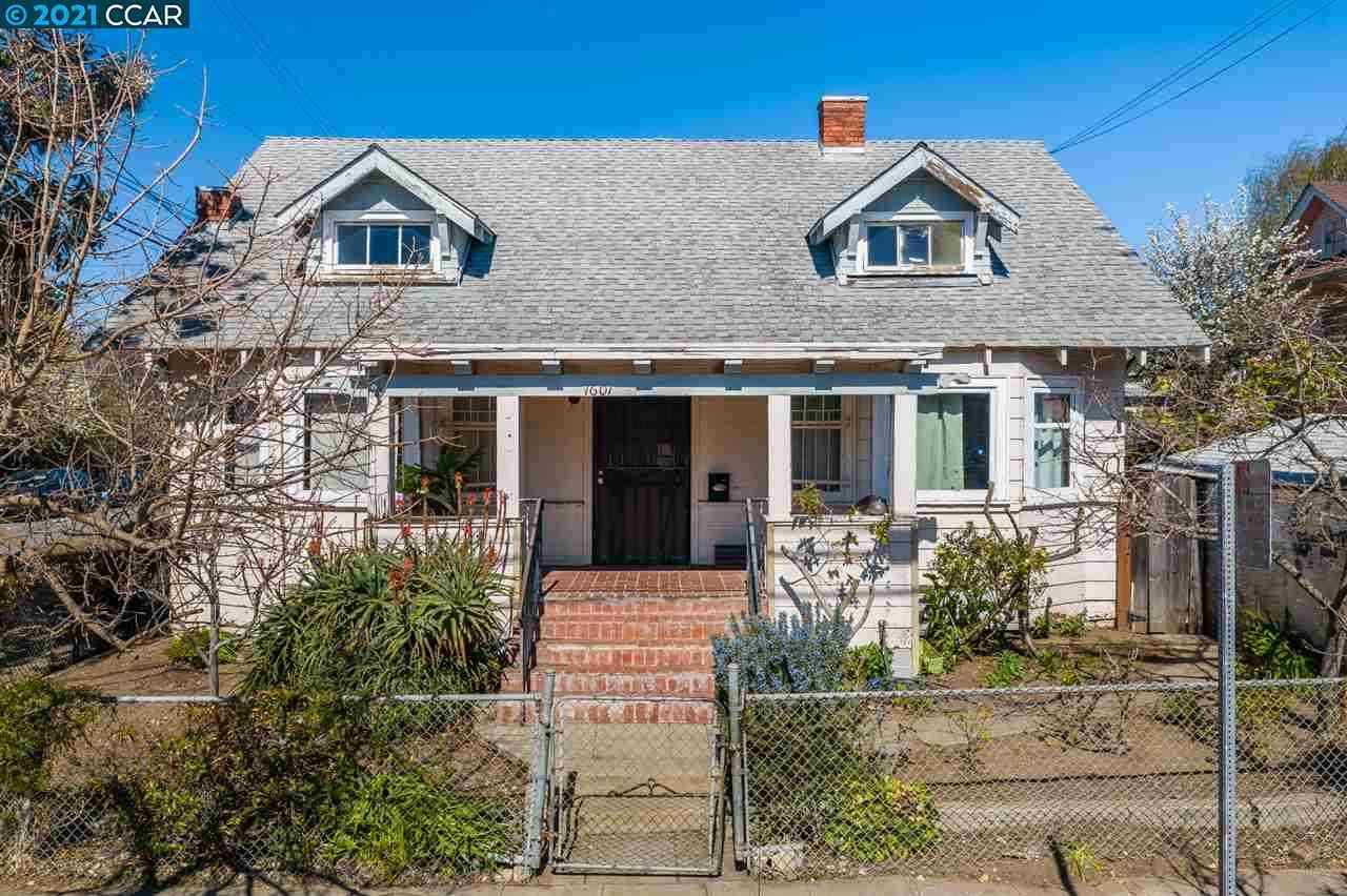 1601 Harmon St, Berkeley, CA, 94703,
