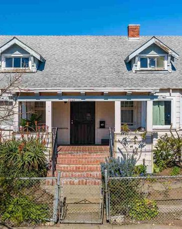 1601 Harmon St Berkeley, CA, 94703