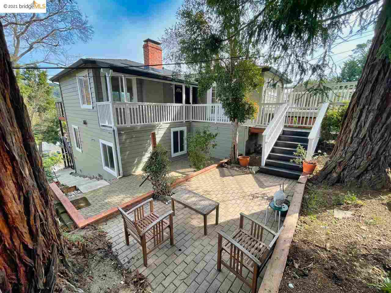 7908 Sterling Dr, Oakland, CA, 94605,