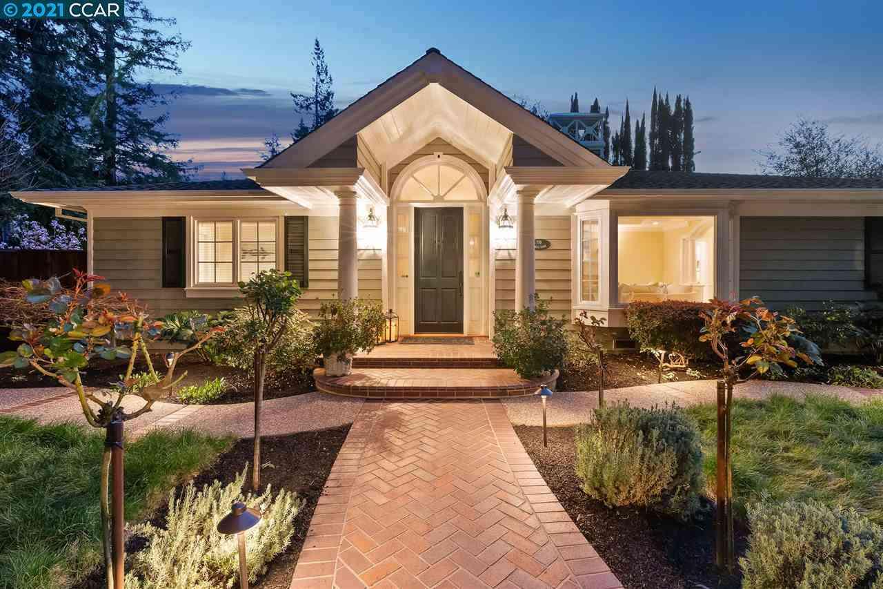 710 Cordell Ct, Danville, CA, 94526,