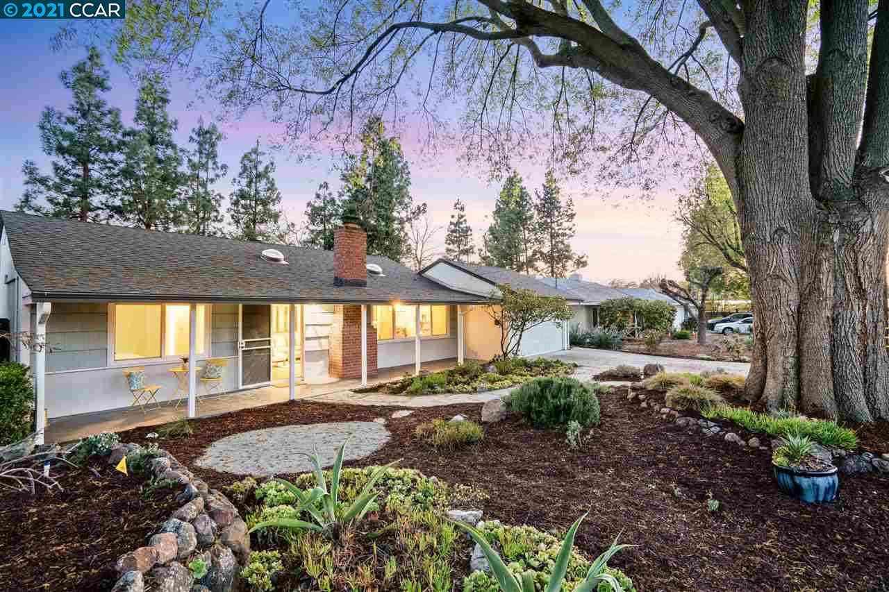 34 Anelda Dr, Pleasant Hill, CA, 94523,