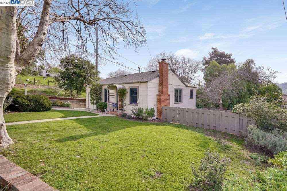 4226 Santa Rita Road, El Sobrante, CA, 94803,