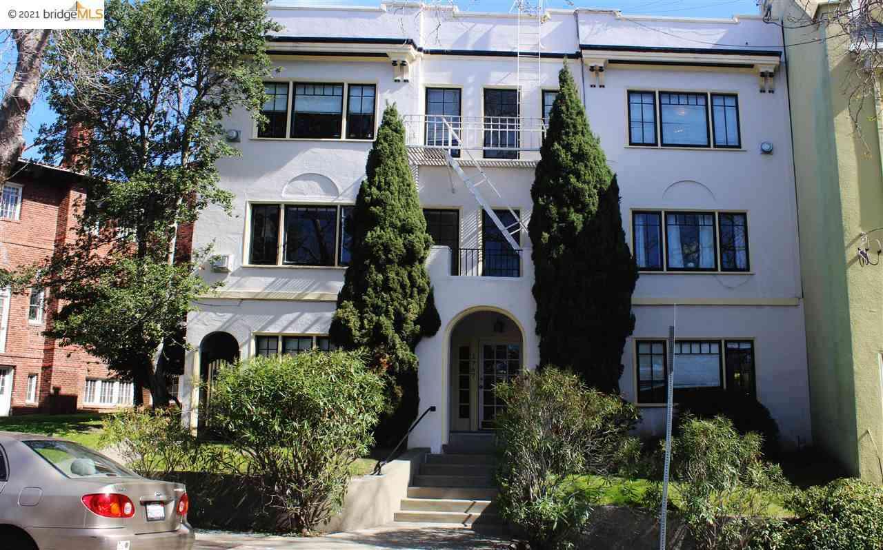 1767 Euclid Ave. #4 #4, Berkeley, CA, 94709,