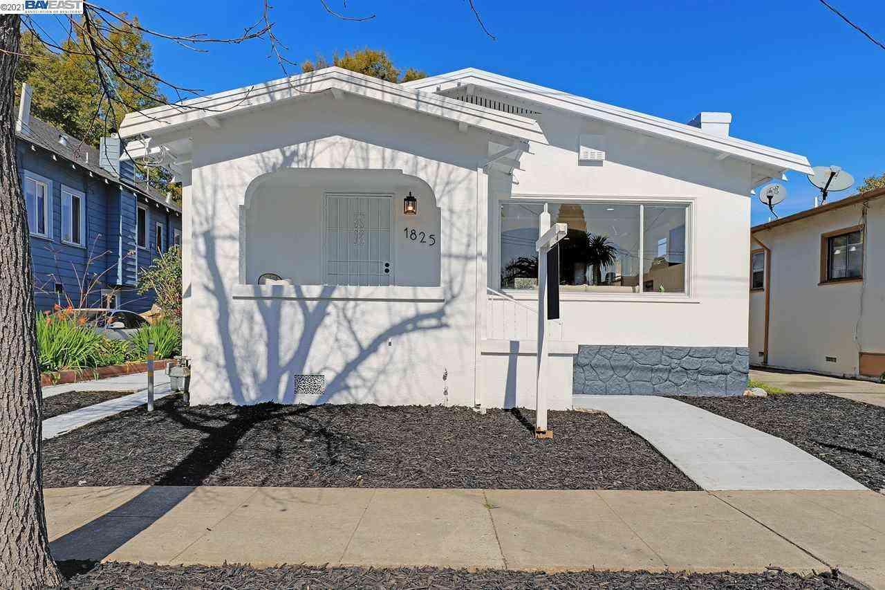 1825 66Th Ave, Oakland, CA, 94621,