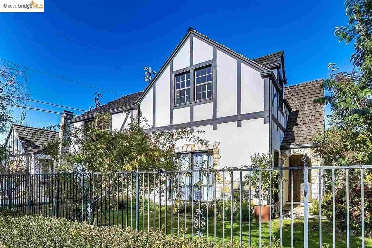 1545 Santa Clara Ave, Alameda, CA, 94501,