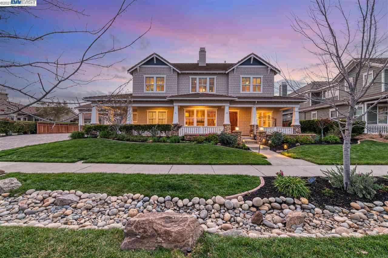 3051 Bertolli Drive, Livermore, CA, 94550,
