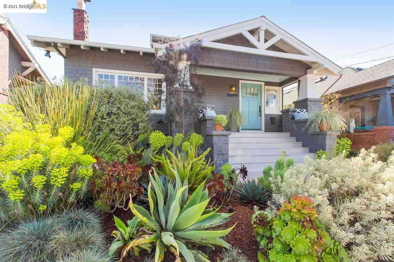 5448 BOYD Ave, Oakland, CA, 94618,