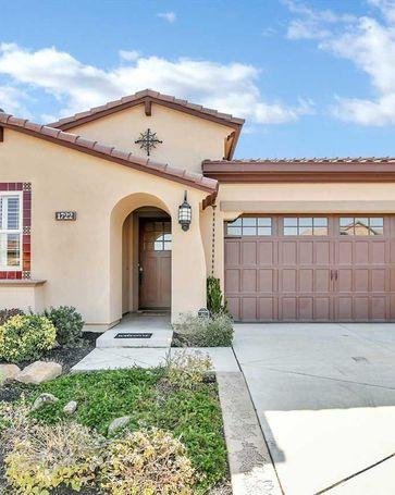 1722 Veneto Ln Brentwood, CA, 94513