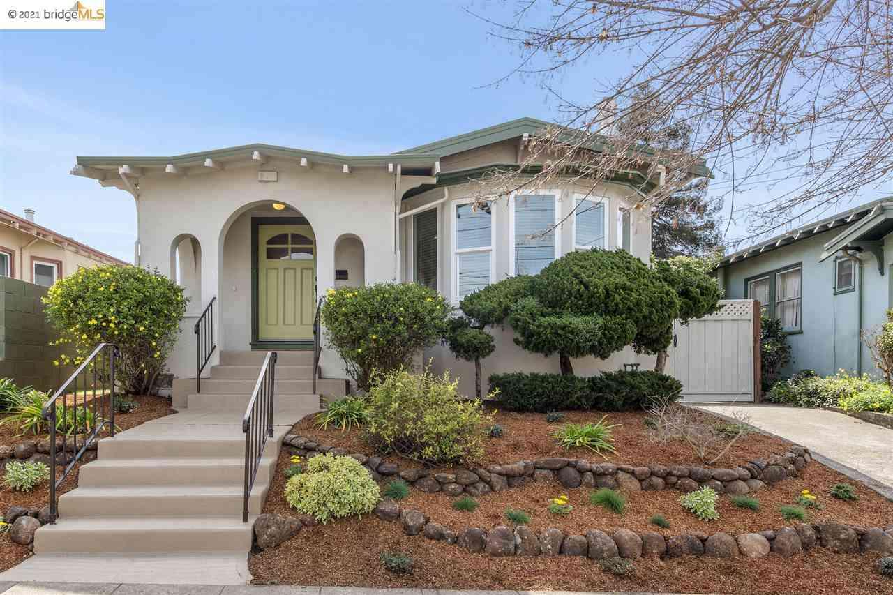 1348 Virginia St, Berkeley, CA, 94702,