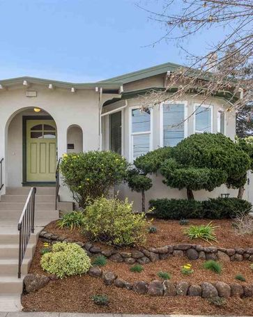 1348 Virginia St Berkeley, CA, 94702
