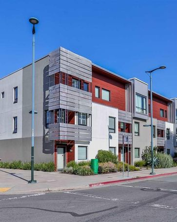 1213 Wood St Oakland, CA, 94607