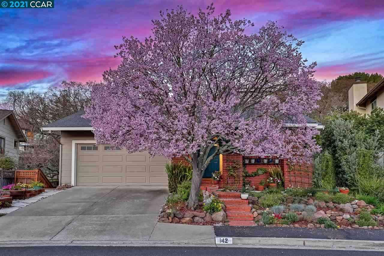 142 Saint Germain Ln, Pleasant Hill, CA, 94523,