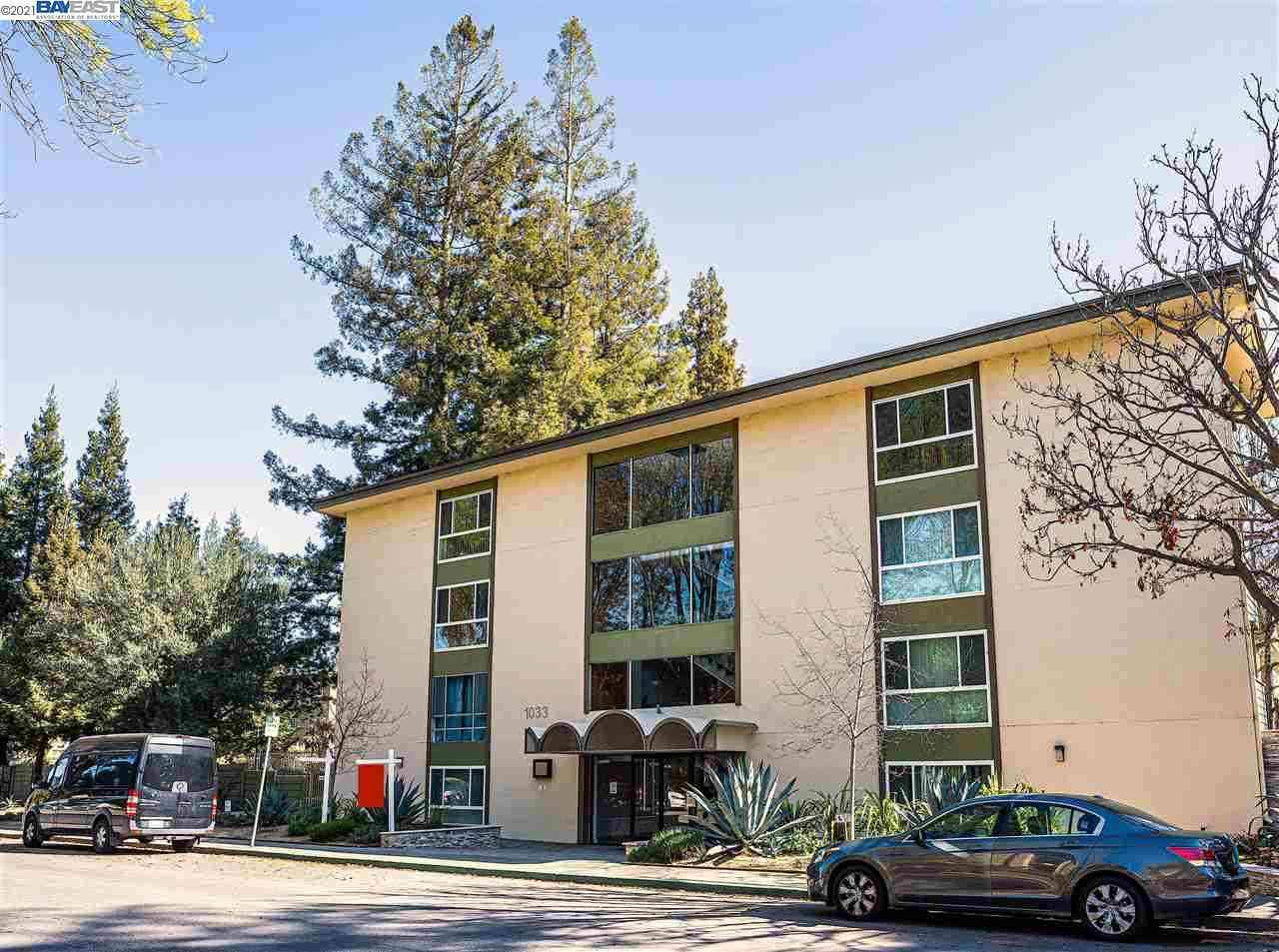 1033 crestview drive #201, Mountain View, CA, 94040,