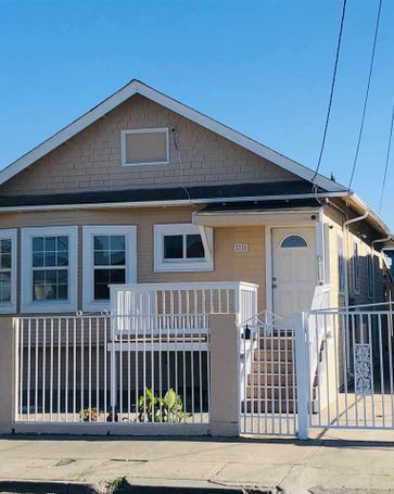 1316 96Th Ave Oakland, CA, 94603