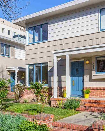 2421 Russell St ##10 Berkeley, CA, 94705