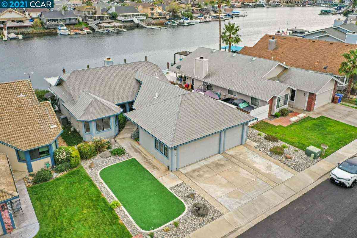1892 Dolphin Pl, Discovery Bay, CA, 94505,