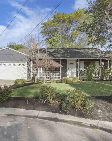 61 Paradise Lane Pleasant Hill, CA, 94523