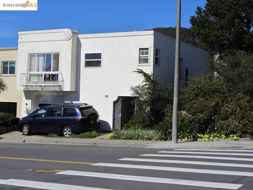 300 Judson Ave., San Francisco, CA, 94112,