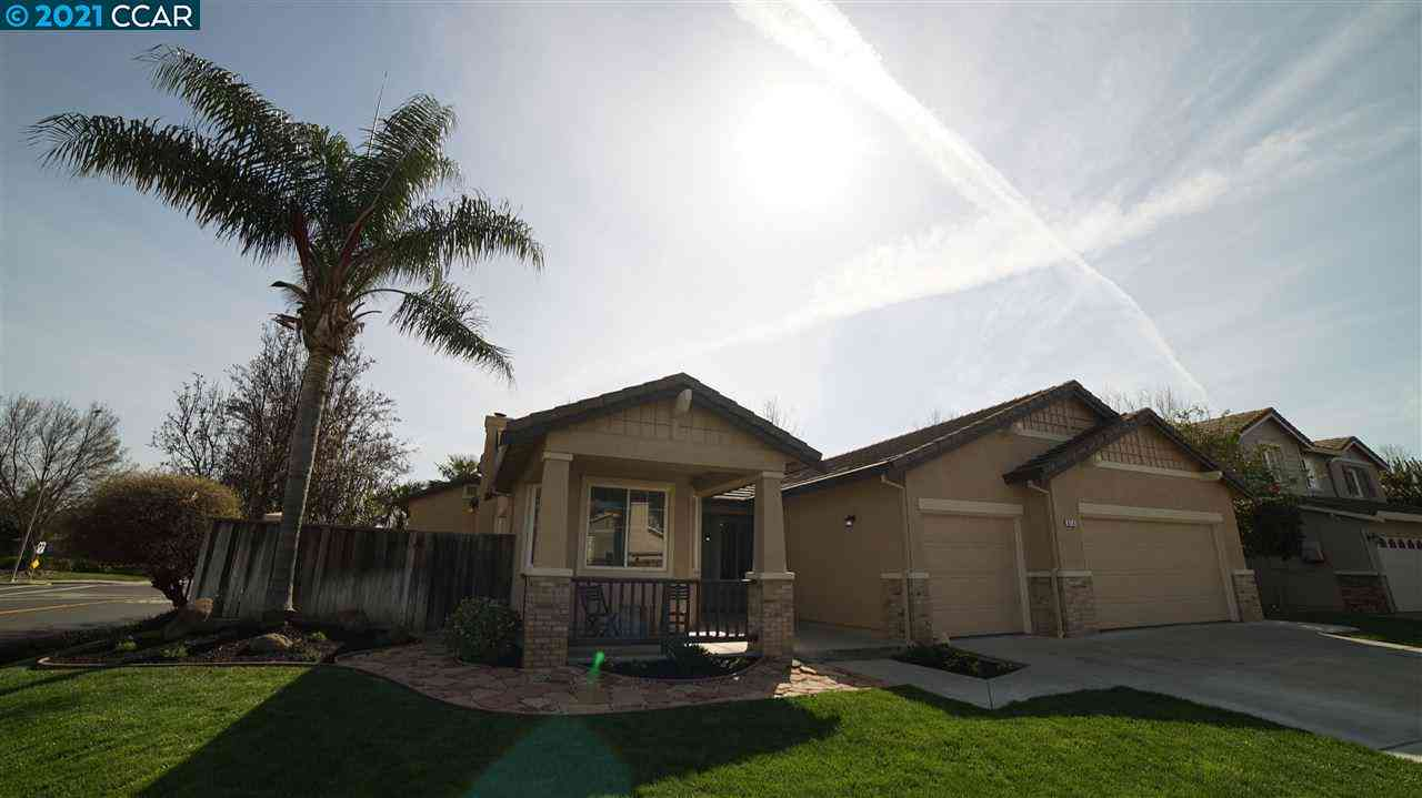 810 Walker Court, Brentwood, CA, 94513,