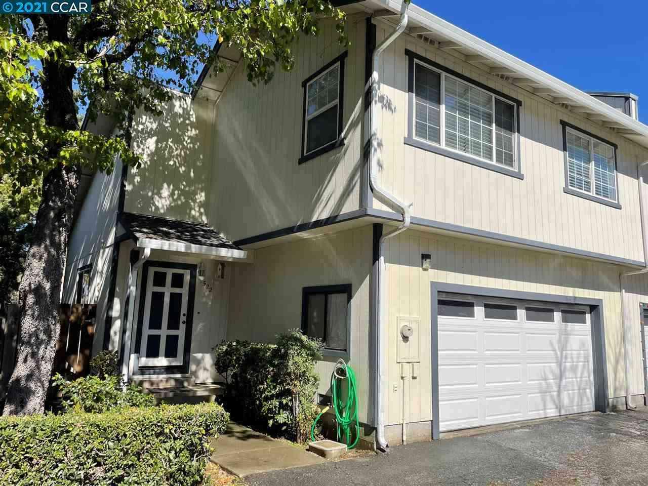 1522 Farm Bureau Rd, Concord, CA, 94519,