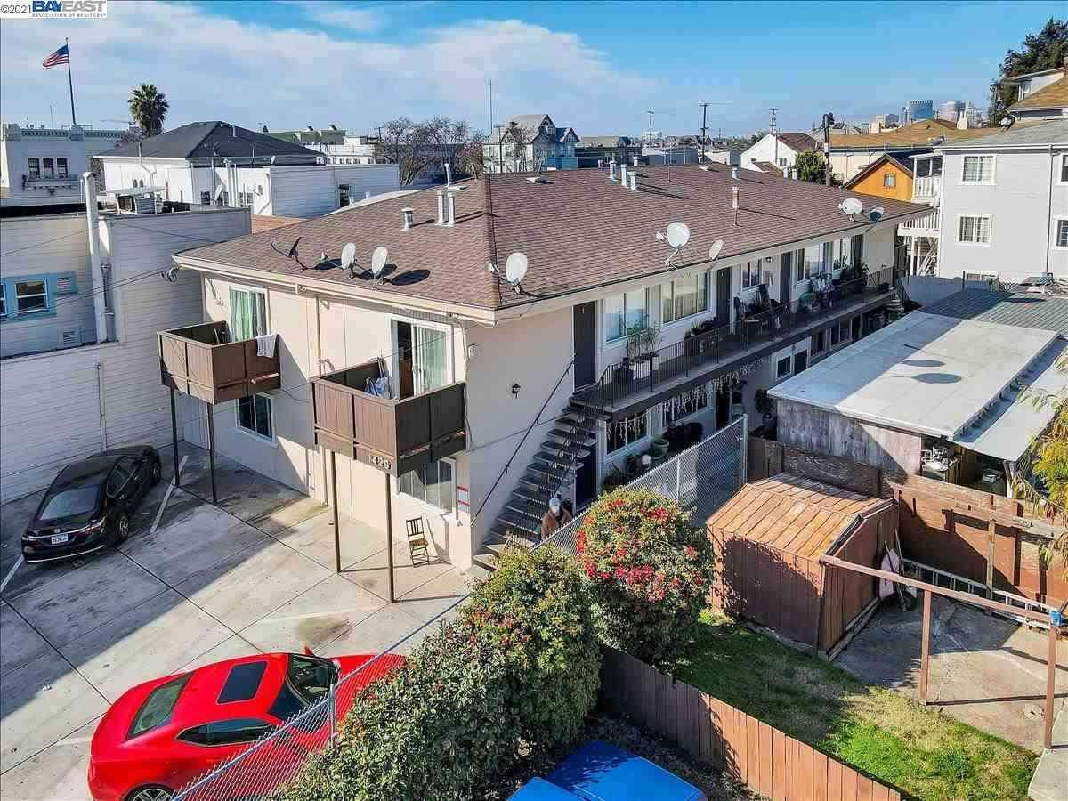 1429 13Th Ave, Oakland, CA, 94606,