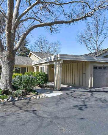 2085 Cactus Ct #3 Walnut Creek, CA, 94595