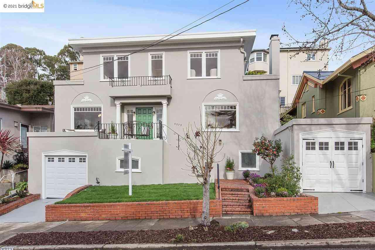 4273 Lakeshore Ave, Oakland, CA, 94610,