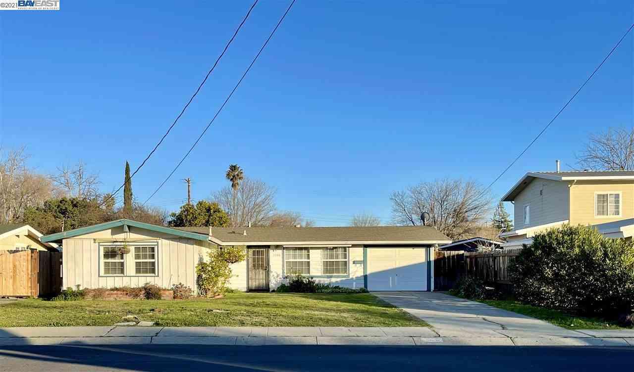 3306 Esperanza Dr, Concord, CA, 94519,