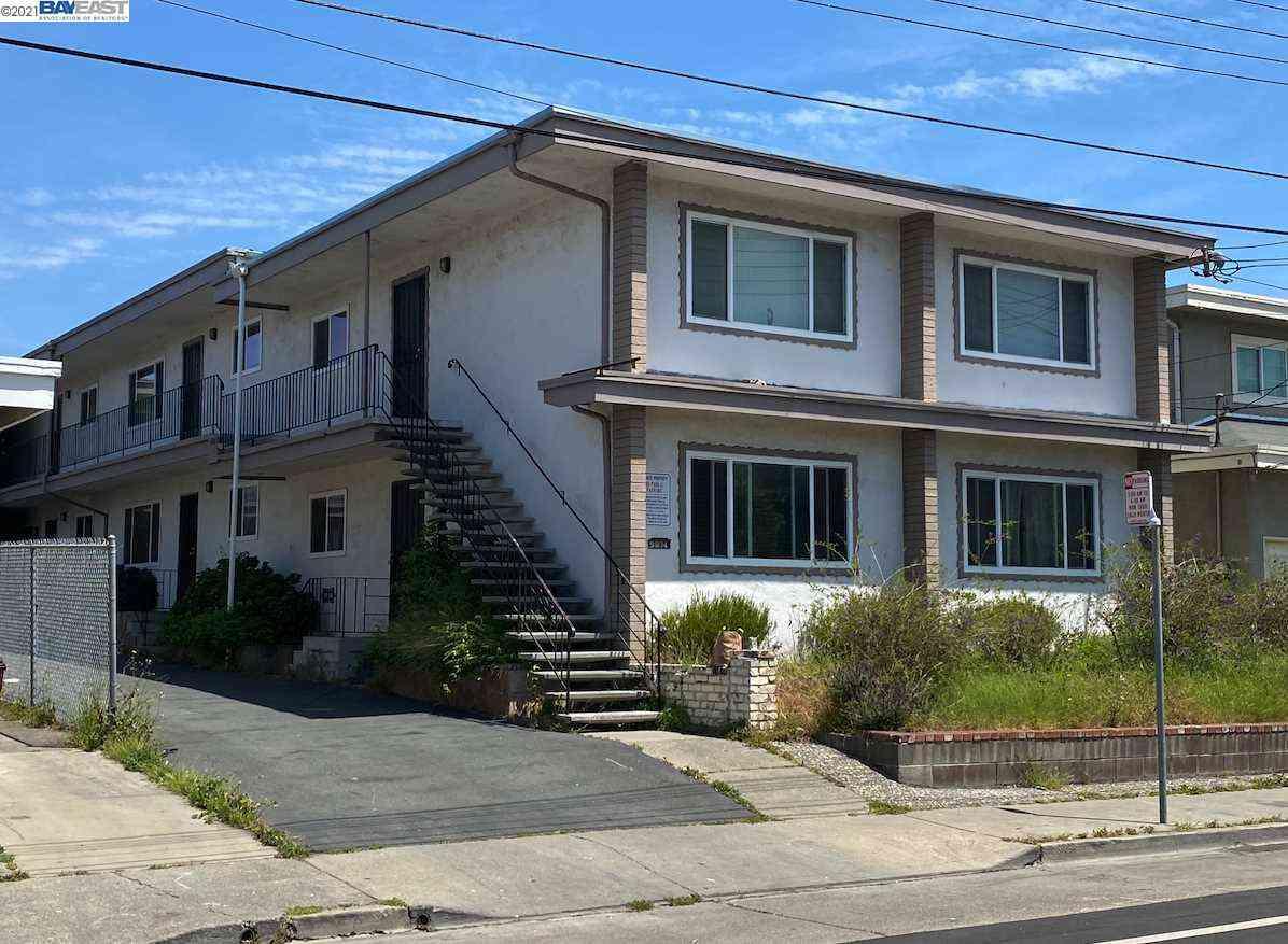 9874 Bancroft Ave, Oakland, CA, 94603,