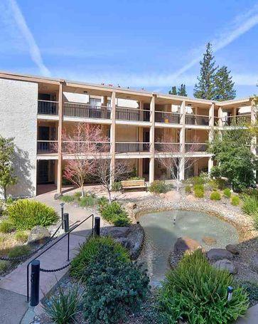 4033 Terra Granada Dr #9C Walnut Creek, CA, 94595