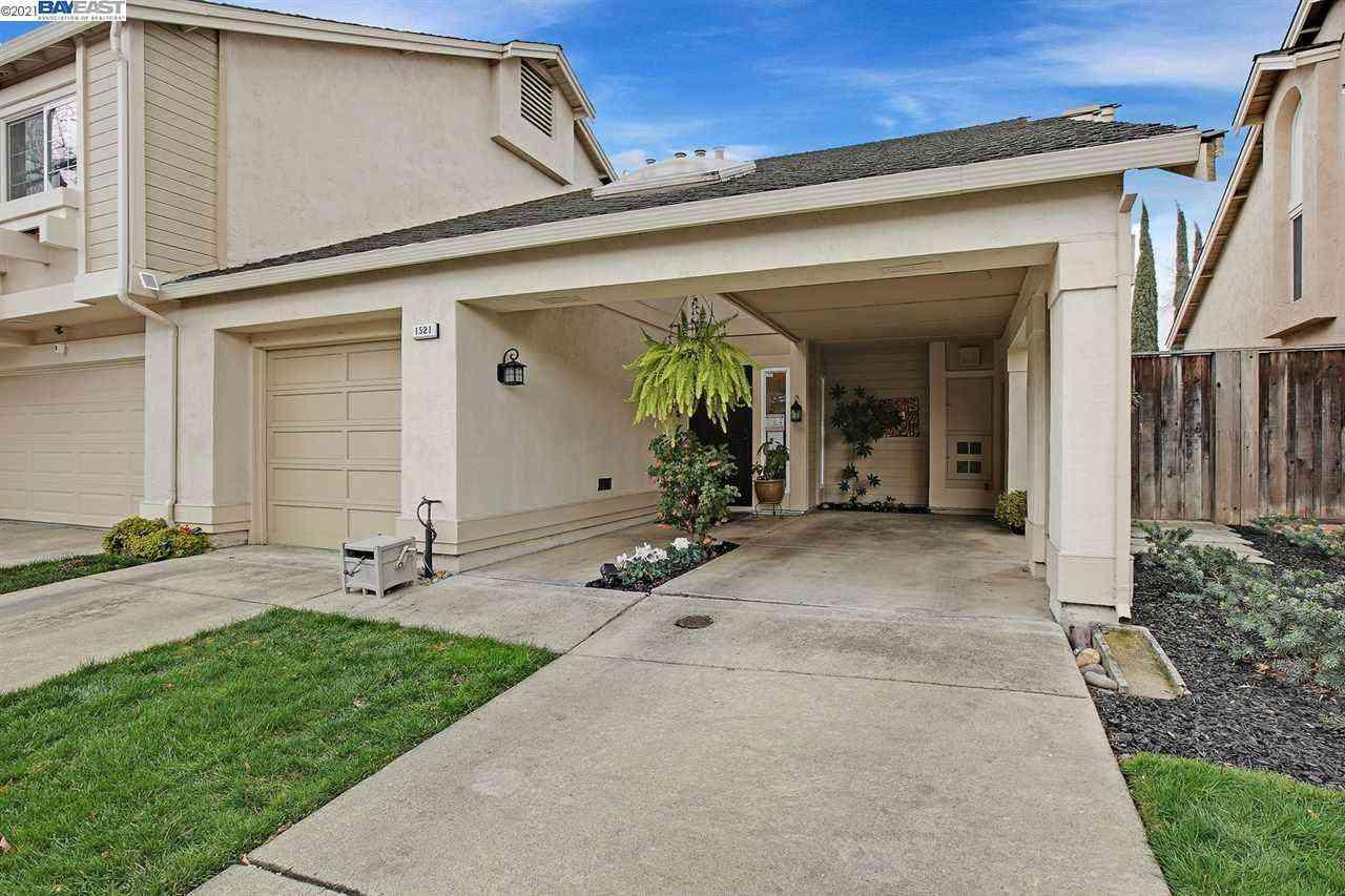1521 Trimingham Dr, Pleasanton, CA, 94566,