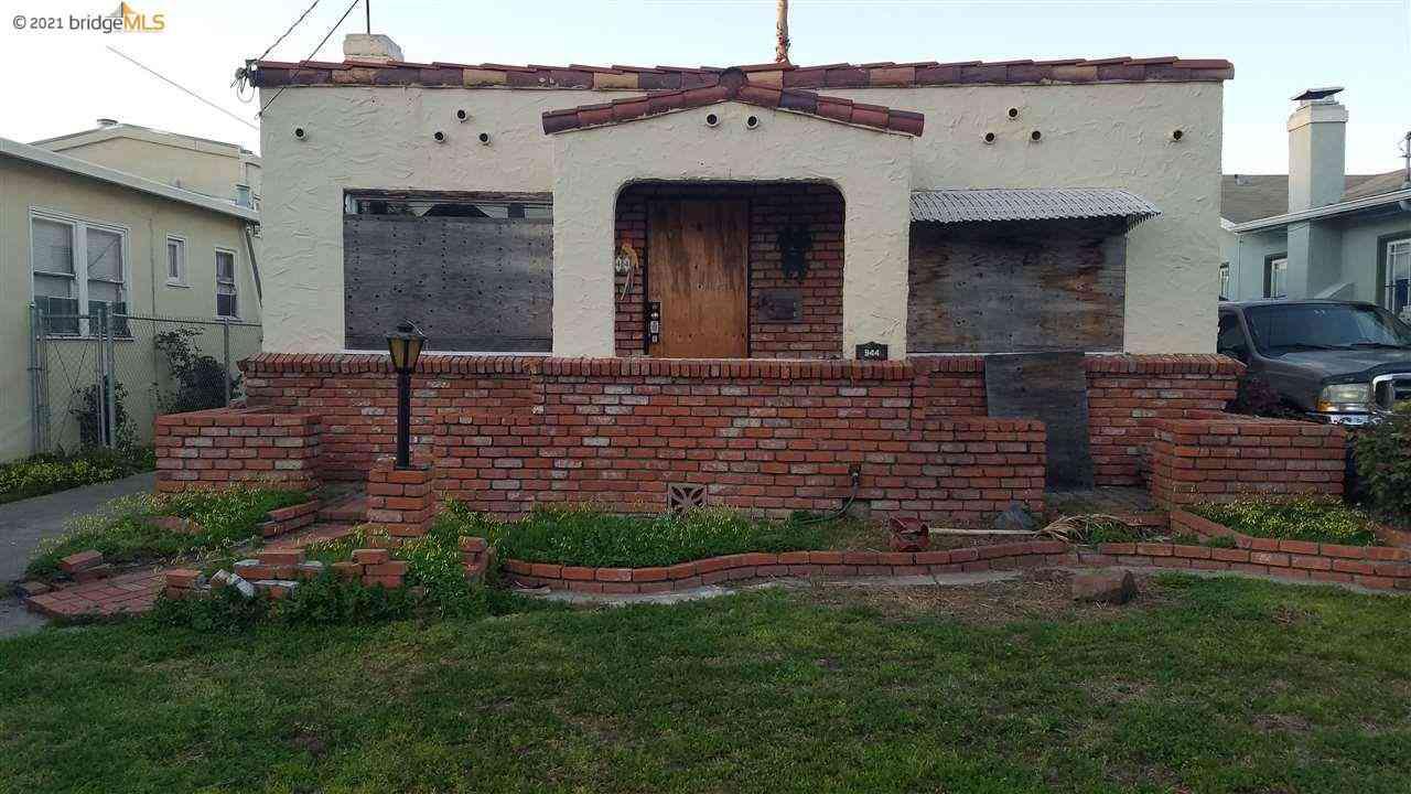 944 Helen St, San Leandro, CA, 94577,