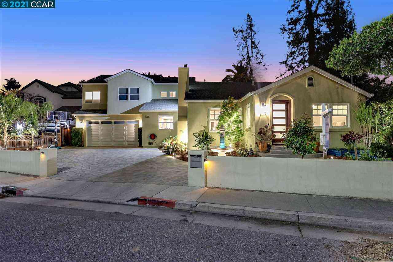 1047 Clintonia Ave, San Jose, CA, 95125,