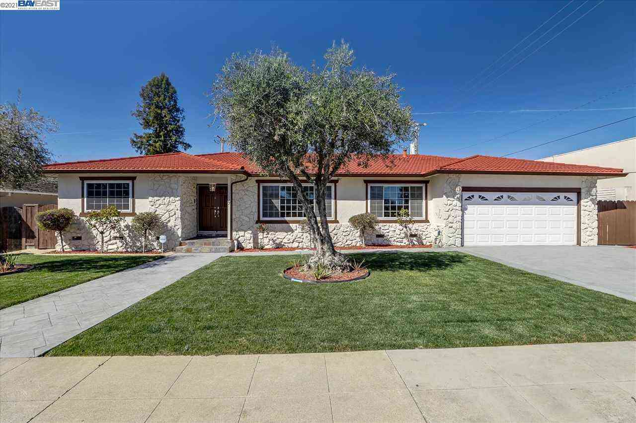 1127 Koch Ln, San Jose, CA, 95125,