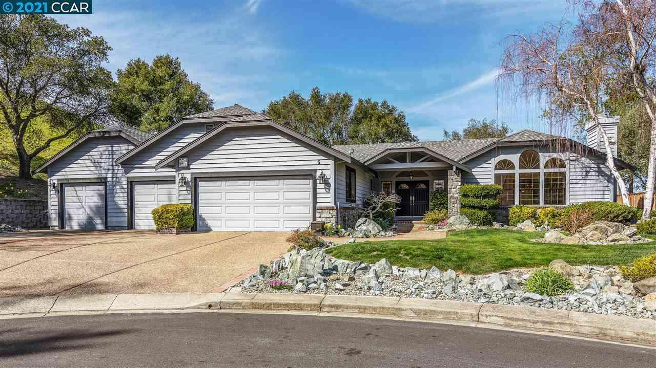 6 Haven Ct, Moraga, CA, 94556,