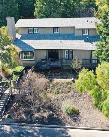 1180 Ridgemont Place Concord, CA, 94521