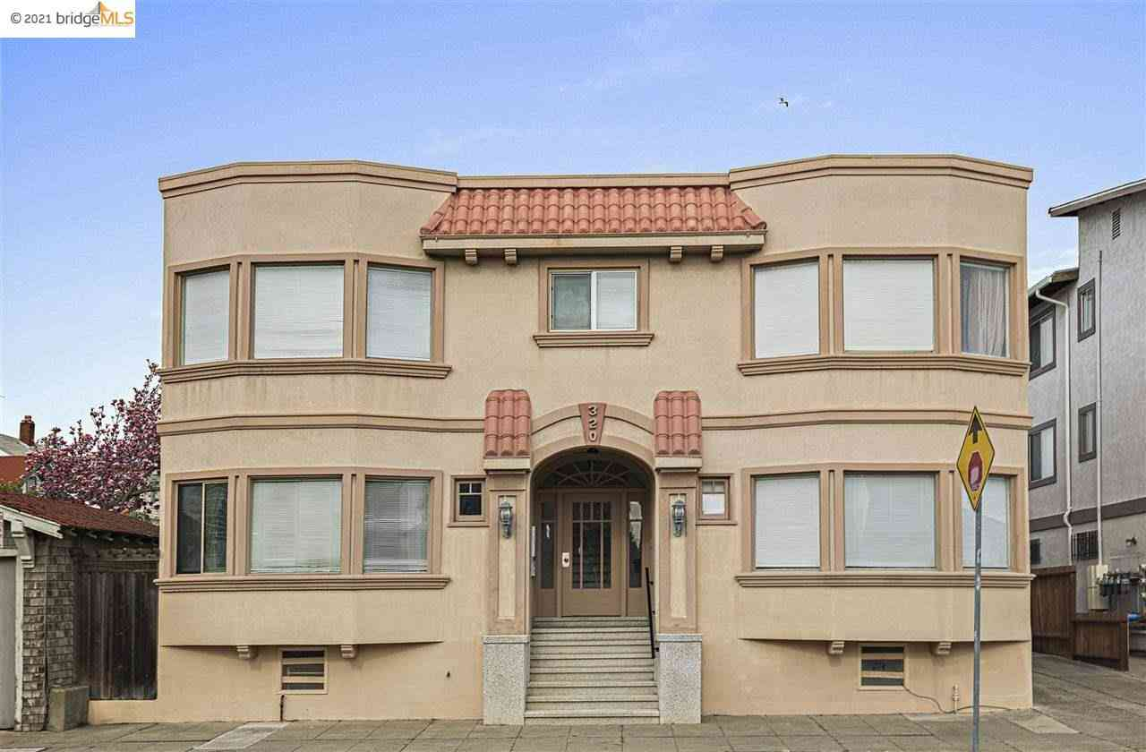 320 East 15th St, Oakland, CA, 94606,