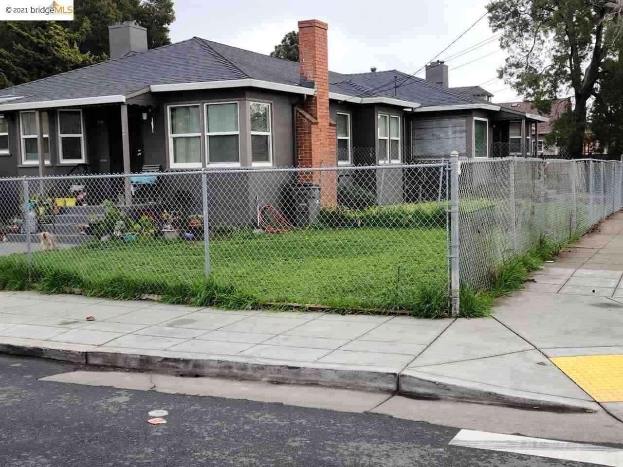 2100 94Th Ave, Oakland, CA, 94603,