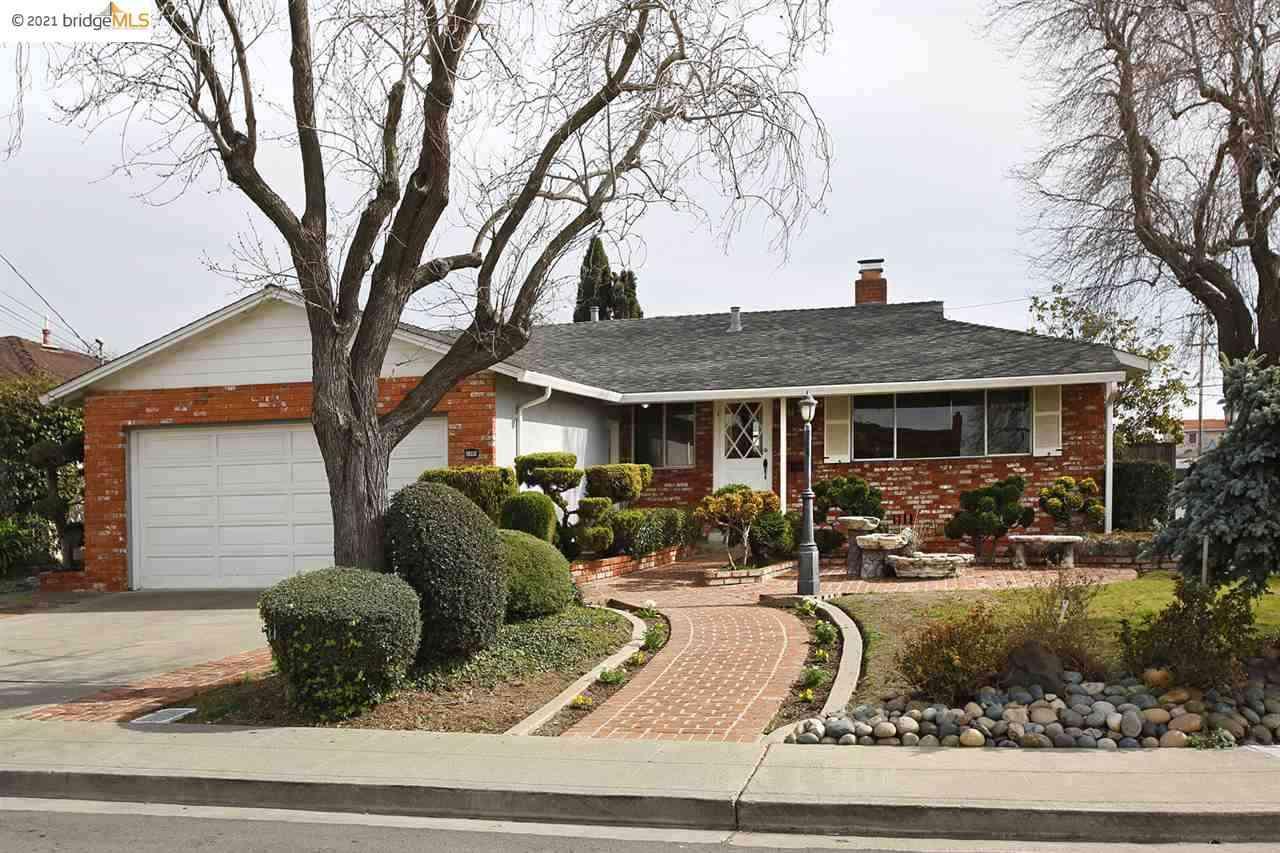 1880 Kappa Ave, San Leandro, CA, 94579,