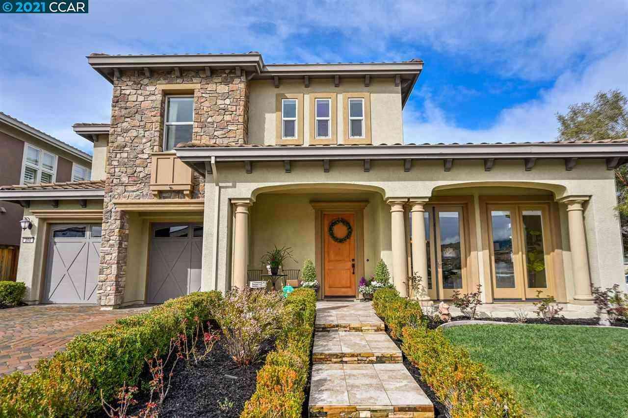 200 Monterosso Ct, Danville, CA, 94506,