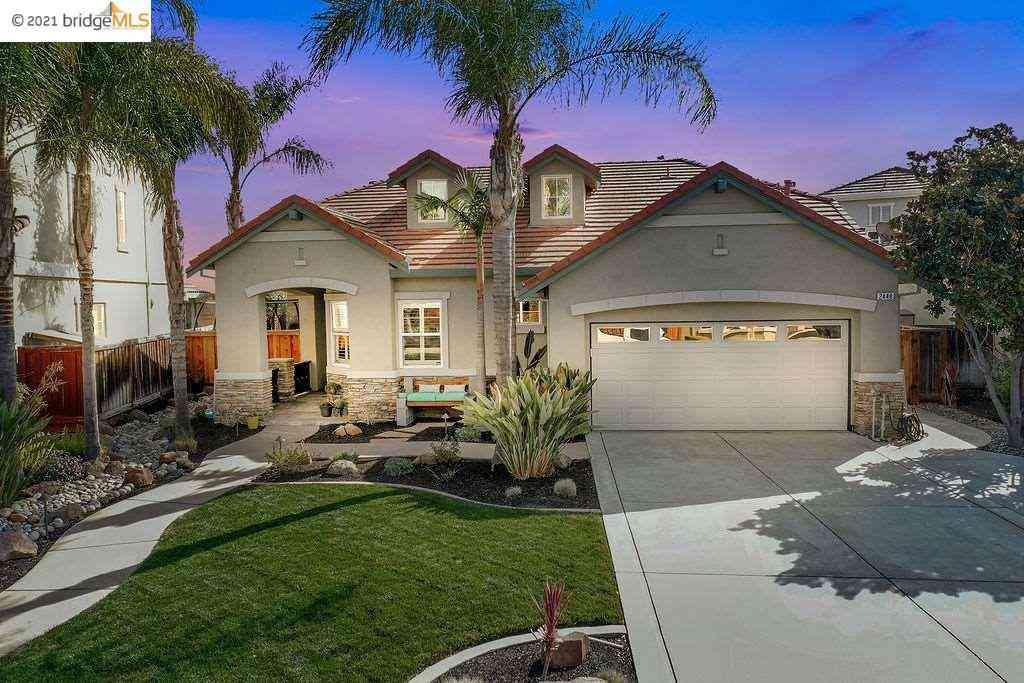 2448 Berkshire Ln, Brentwood, CA, 94513,