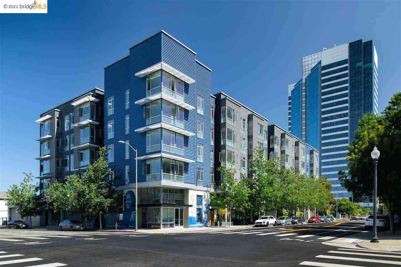 901 Jefferson Street #108, Oakland, CA, 94607,