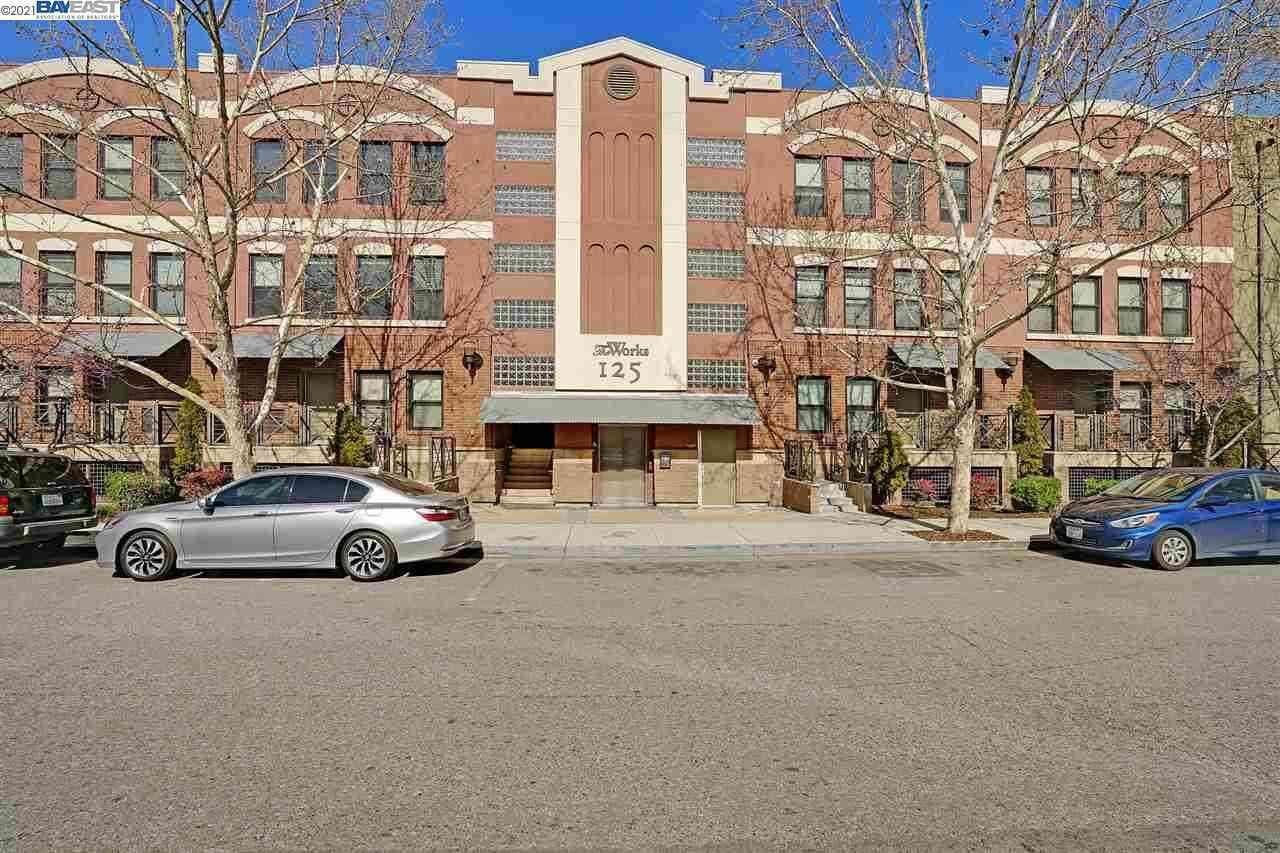 125 Patterson St #317, San Jose, CA, 95112,