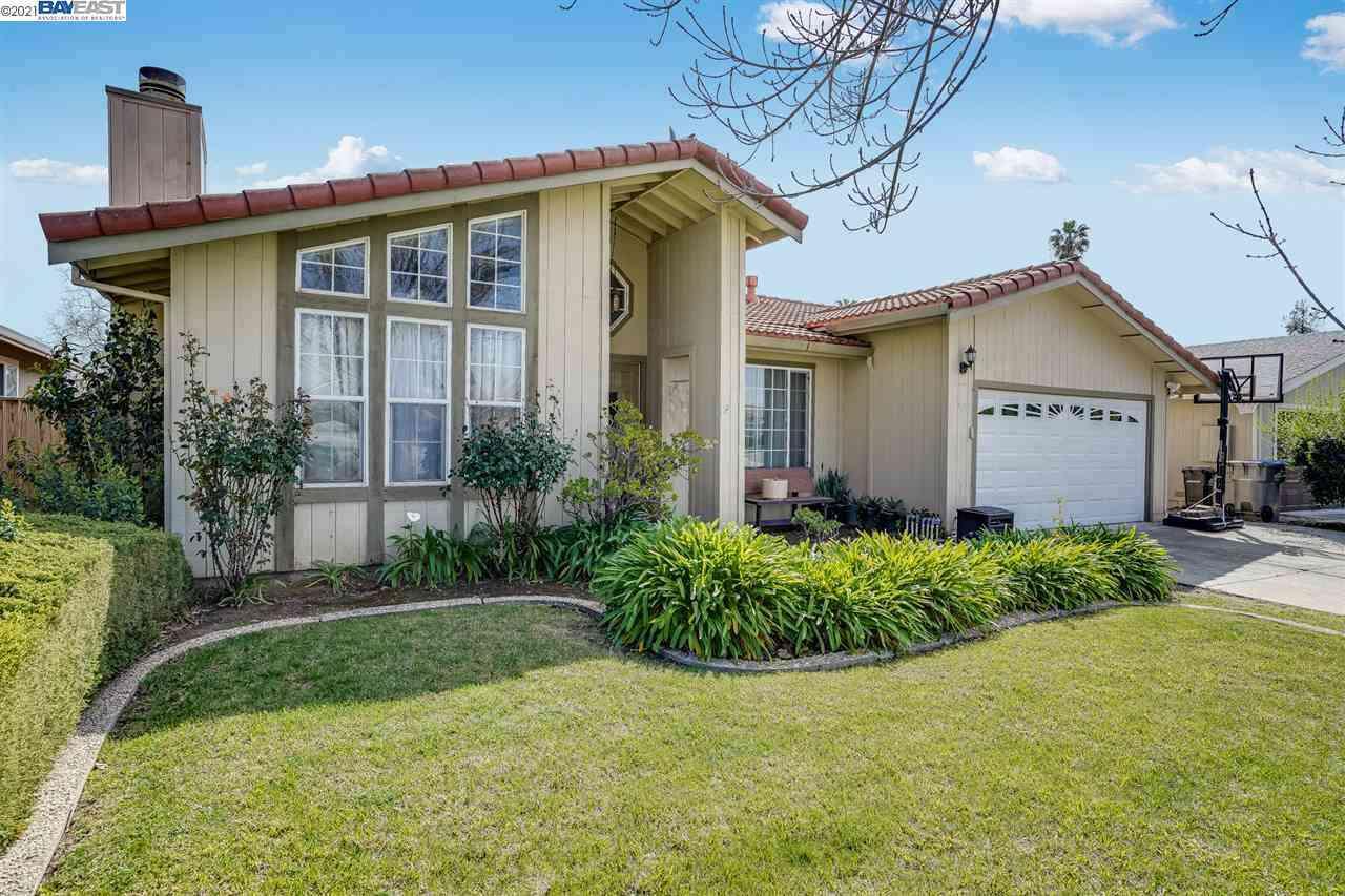 1859 Junewood Ave, San Jose, CA, 95132,