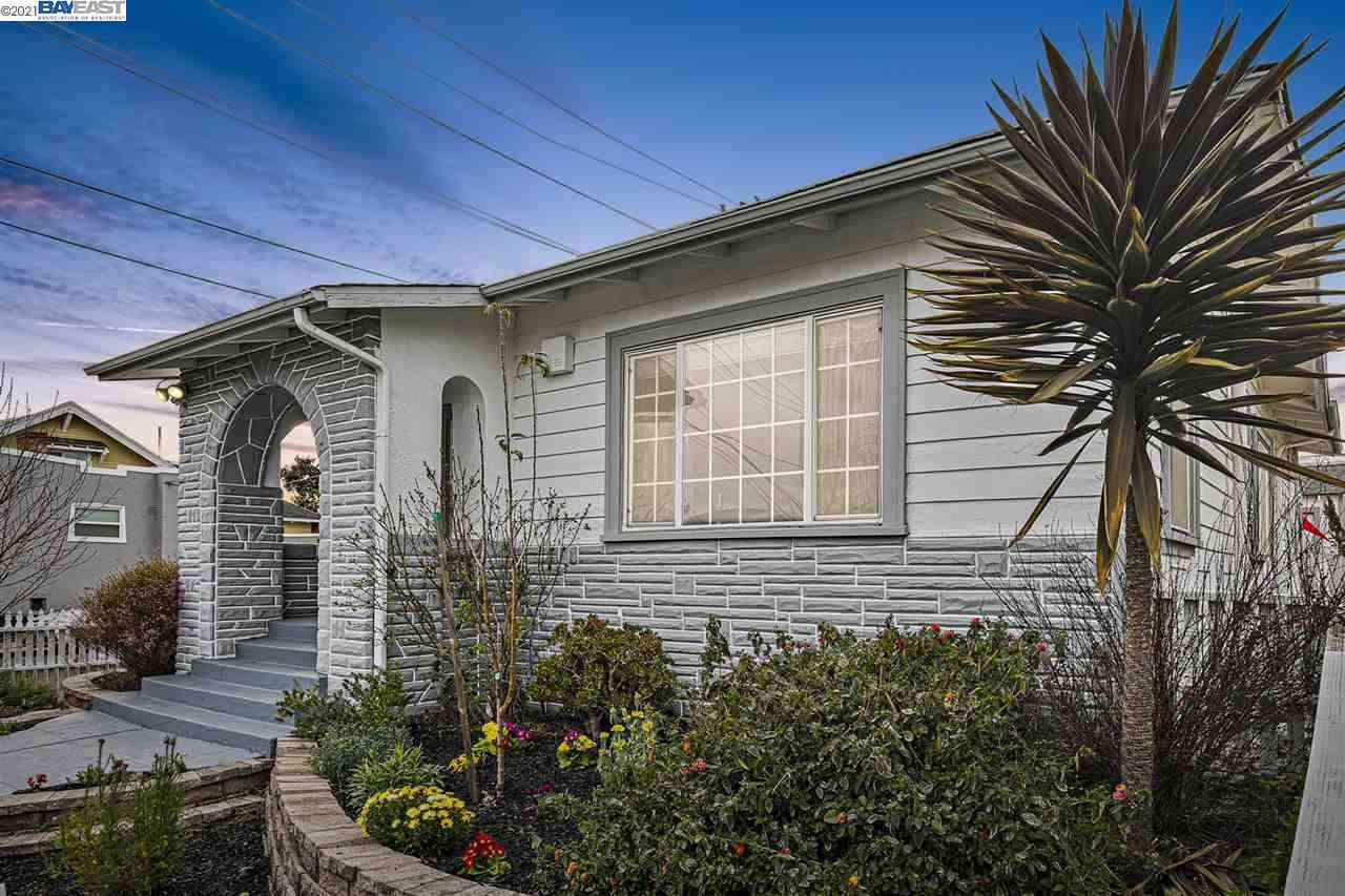 2001 57Th Ave, Oakland, CA, 94621,