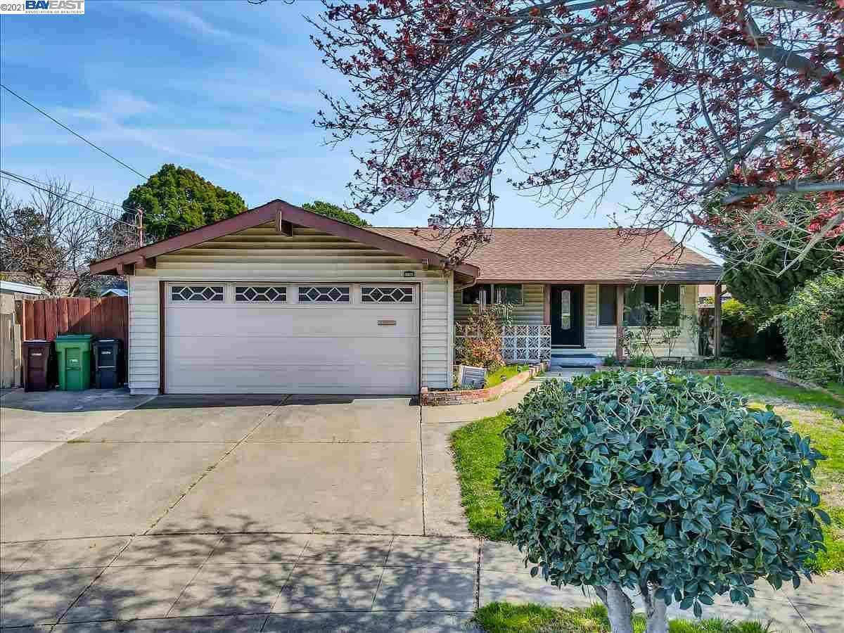 1748 Dove Ct, Hayward, CA, 94545,