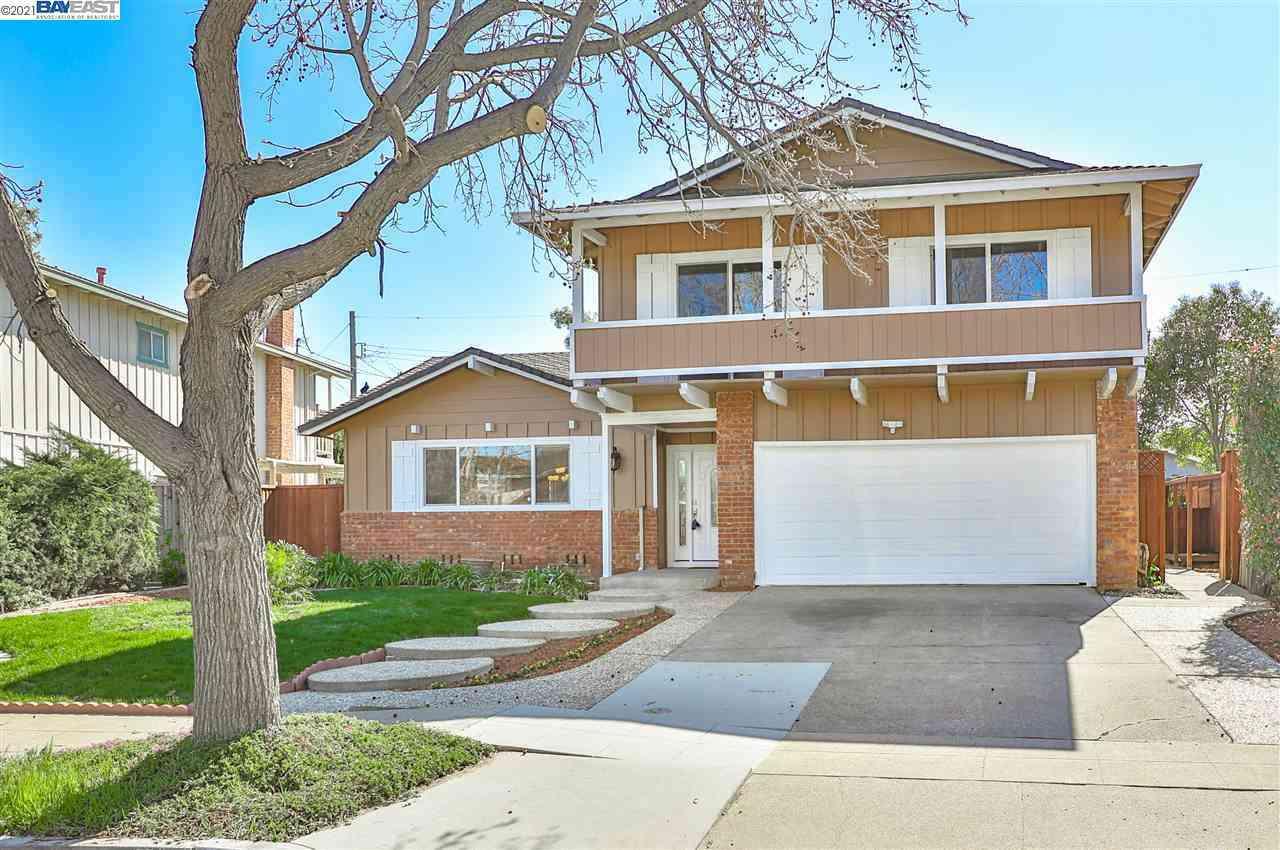 4935 Minas Dr, San Jose, CA, 95136,