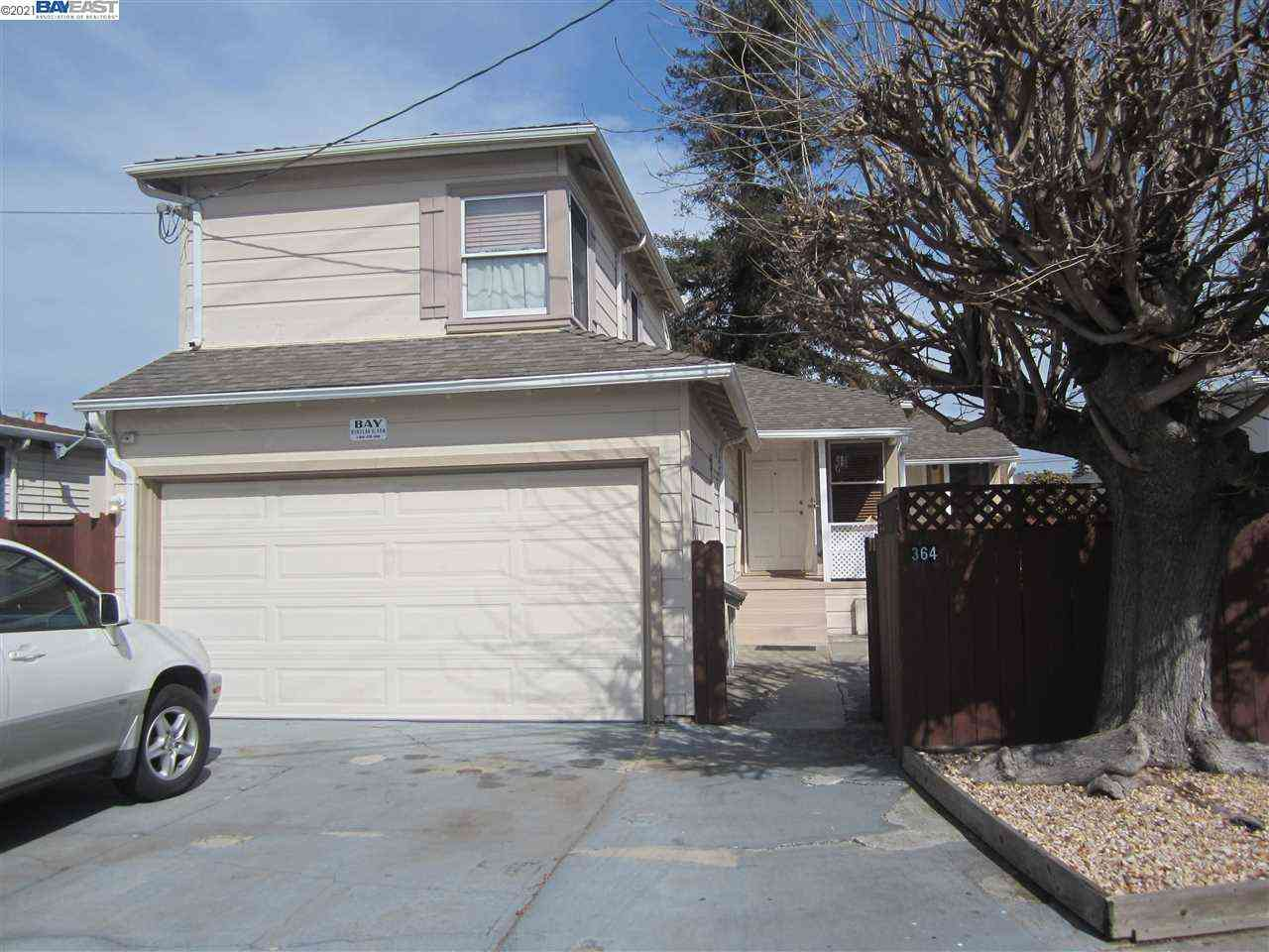 Undisclosed Address, San Leandro, CA, 94577,