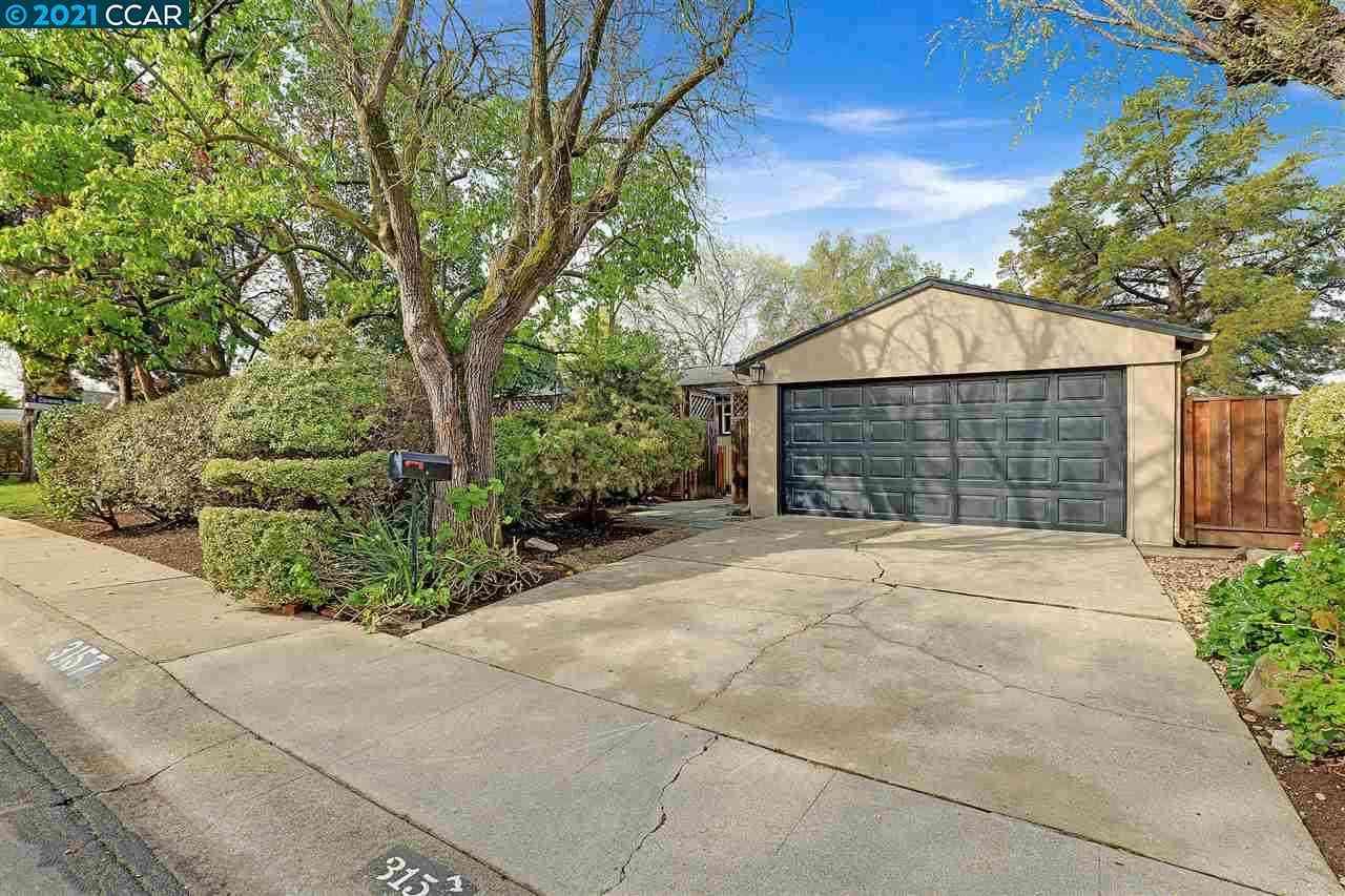3157 Ida Dr, Concord, CA, 94519,